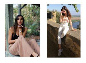 Tendências para o verão 2019 moda